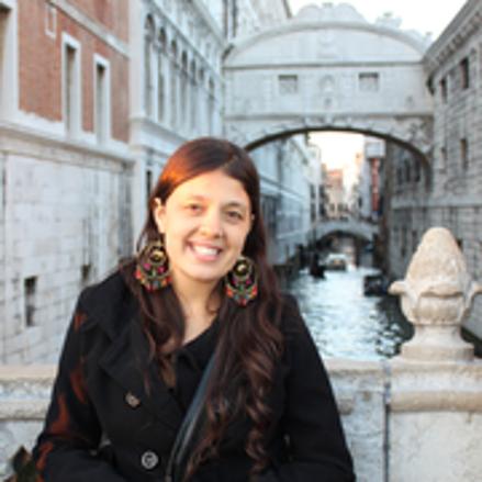 Carla Gulizia